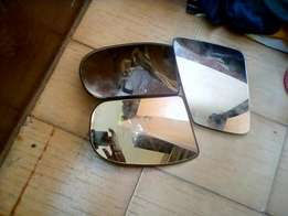 Mercedes sites mirror for sale
