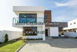 executive 4br house within community 18