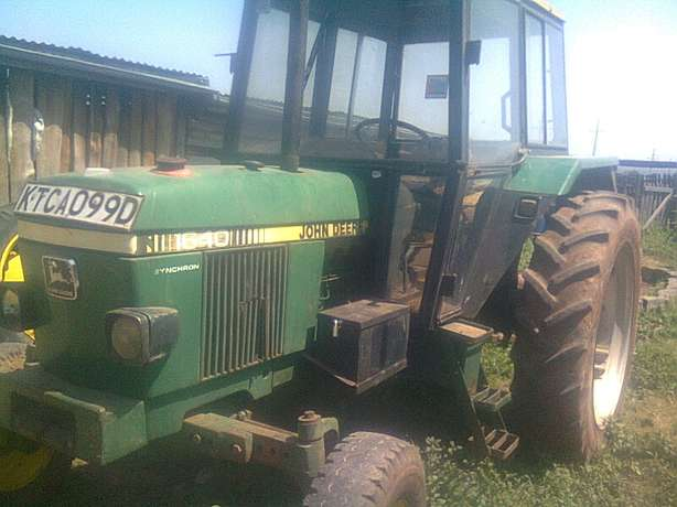 tractor for sale Komarock - image 3