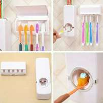 Toothpaste dispenser (clearance sale)