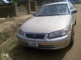 Clean used Toyota Camry (first body)