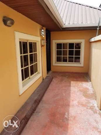 Executive mini flat with parking space at Lekki Ph1 To Let Lekki - image 1