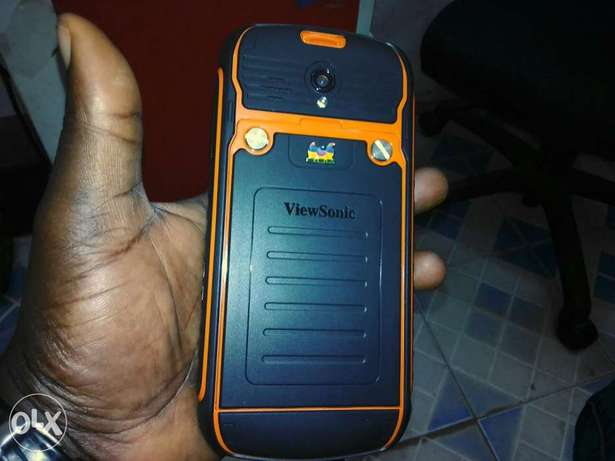 The New ViewSonic A8+ (Water Resistant) Ikeja - image 1