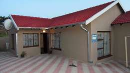 Student or Single? House to share in Kamagugu