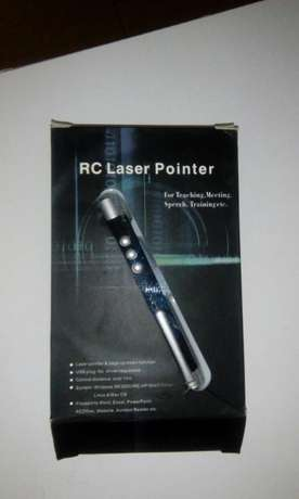 RC laser pointer Nairobi CBD - image 2