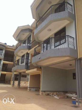 A two bedrooms for rent in Kiwatule Kampala - image 1