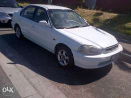 97 honda 150i vtec give away 26k