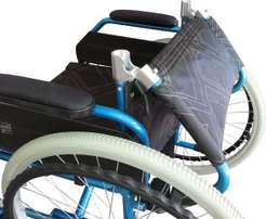 Supalite Manual Wheelchair
