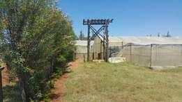 1/2 acre upper elgonview with title good for residential