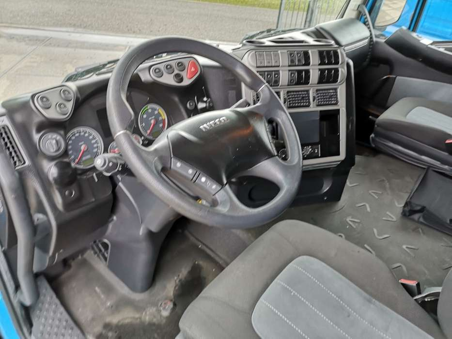 Iveco STRALIS 450 | EURO 5 EEV | INTARDER | ALCOA | Coolbox - 2012 - image 9