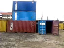 Shipping container quick sale 20ft