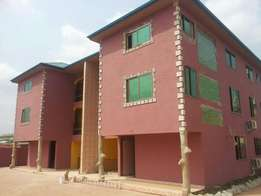 Service two bedroom apartment for rent at east airport