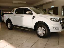 2016 Ford Ranger 3.2 A/T D/CAB Very low km
