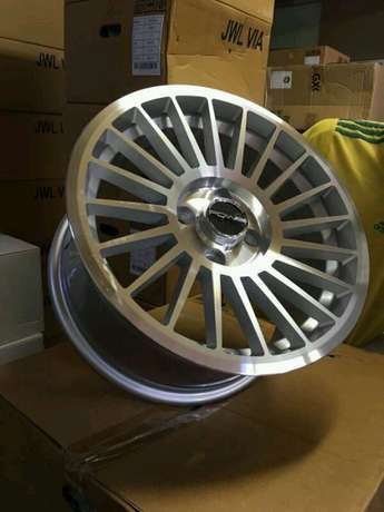 """Special Offer: 15"""" Rotiform IND Reps with new tyres Phoenix - image 2"""