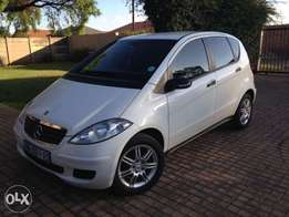 Bargain of the year Mercedes benz A180 for R59000