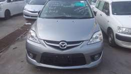 Fully loaded Mazda Premacy available for Sale