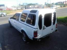 97 model Mazda rustler bakkie for sale