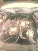 MERC C220 CDI ENGINE for sale