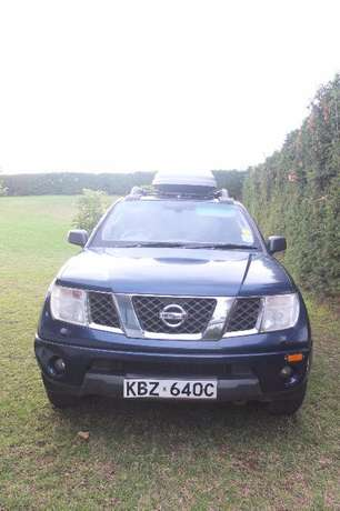 Nissan Navara for Sale Nakuru East - image 2