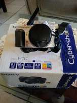 Sony Cyber shot camera for sale