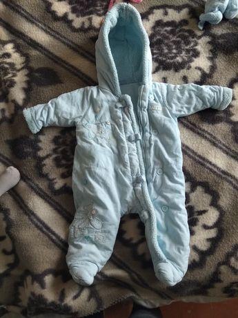 Комбінзон дитячий зимовий  100 грн. - Одежда для мальчиков Львов на Olx e1648206c804a