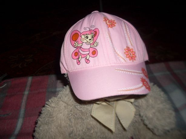 Панамка (кепка) для девочки  50 грн. - Одяг для дівчаток Харків на Olx 07c45e98a74b0