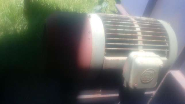 30hp motor 4pole for sale Alrode South - image 1