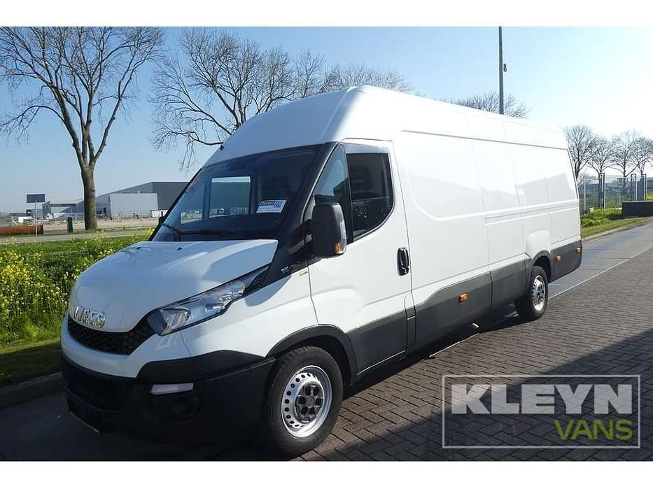 Iveco DAILY 35S15 l3h2 airco - 2016