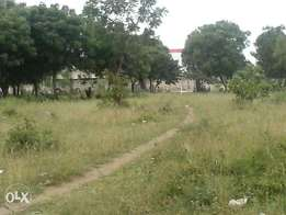 1/4Acre Plot Mtwapa –Residential on Sale.