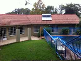 4 Bedroom 2 Bath House in Olivedale