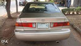 Very Sound Toyota Camry for sale or SWAP