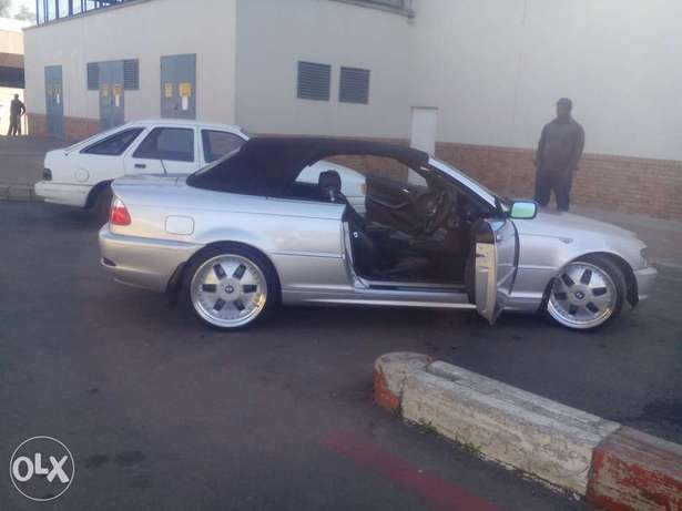 bmw 330ci in good condition Carletonville - image 1