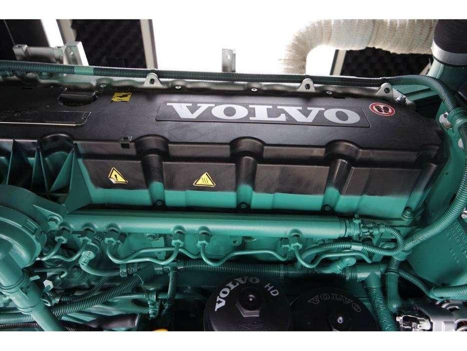 Volvo TAD734GE - 275 kVA Generator - DPX-17705 - 2019 - image 14