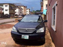 A Superb 2005 RX330 For sale