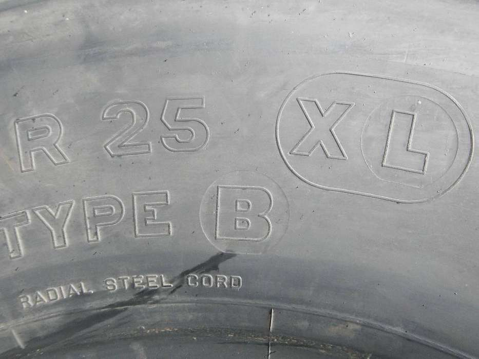 Michelin 23.5r25 Xl B - Used Aa - image 6