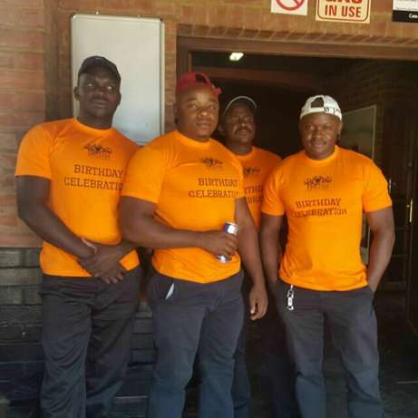Event security and Bouncers for hire Pretoria East - image 3
