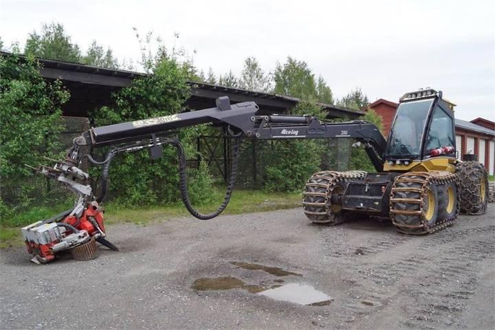 Eco Log 560d - 2014