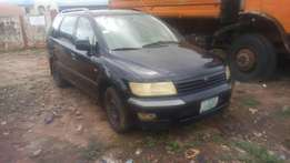 Extra clean Mitsubishi (first body)at affordable price