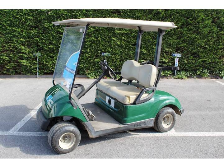 Yamaha Golfkar
