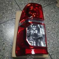 Toyota Hilux 2012/15 Brand New Tailights for sale R550 each