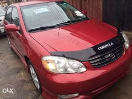 Newly Arrived Toyota Corolla 2003 For Sale