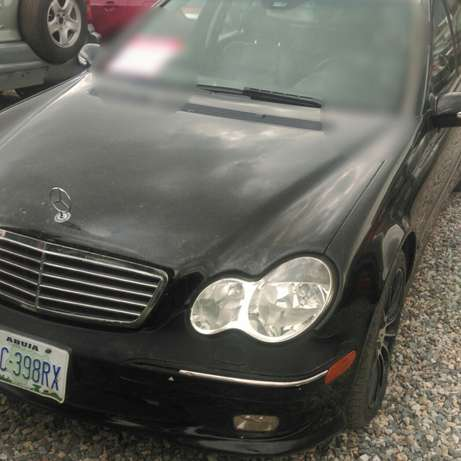 Mercedes Benz C230. super clean Ikeja - image 1