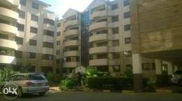 3 br apartment to let in lavington for 140k with sq
