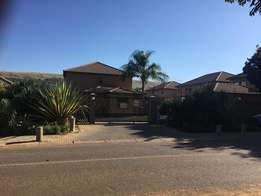 WAVERLEY (PTA) Luxury Duplex Townhouse in security complex