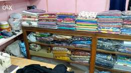 Tailor clothes for sale