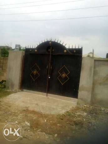 5.7acres of land at PTI junction in Warri for sale Warri - image 1