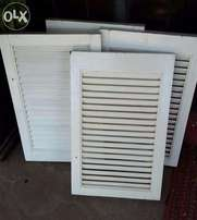 HUGE VARIETY of Small Louvers