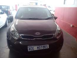 2011 Kia Rio 1.4 Tec 5dr for sale R 135 000