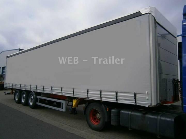 NEU +++WEB-Trailer Bordwä+++mit Flexstrap+++ NEU - 2019