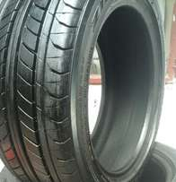 New and secondhand tyres from R250